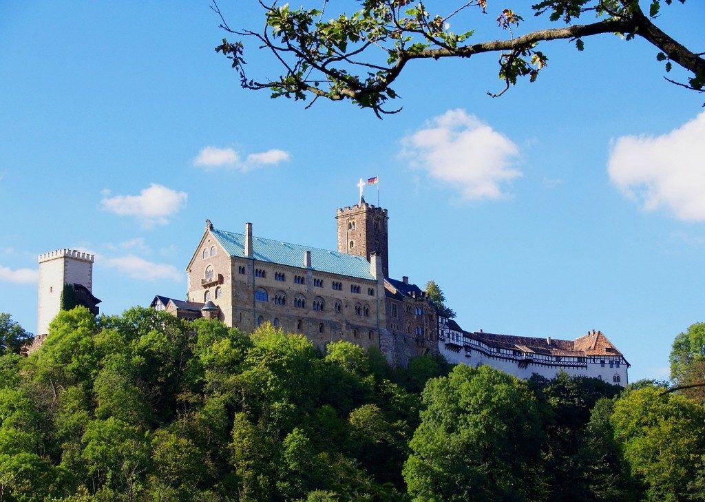 Wartburg*