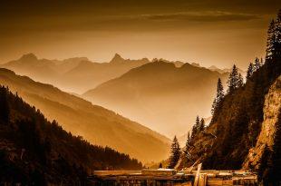 arlberg-pass