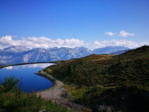Silvretta See